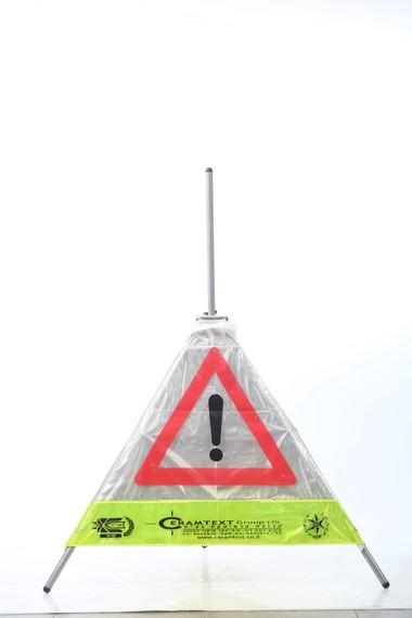 משולש אזהרה