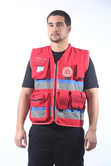 בטיחות בעבודה ועזרה ראשונה