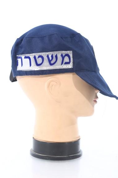 כובע משטרתי