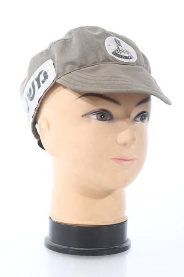 """כובע מג""""ב ממותג"""